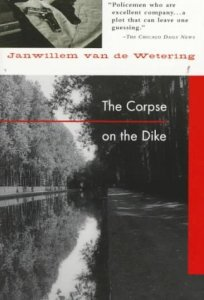 The Corpse on the Dike (Amsterdam Cops)